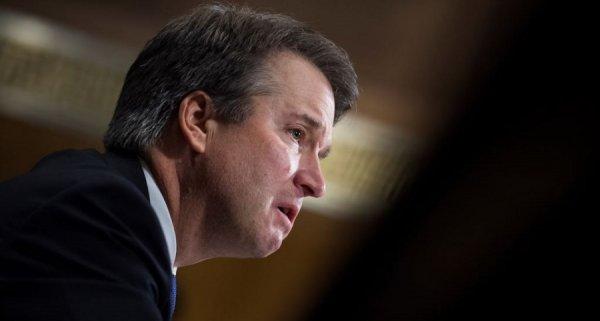 Bạn có đang hiểu nhầm cuộc điều tra Kavanaugh?