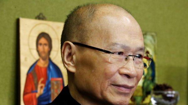 Giám mục Hong Kong lo sợ Trung Quốc vẫn tiếp tục đàn áp người công giáo bất chấp hiệp ước Vatican