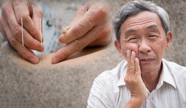 Ông lão không chịu nhổ răng, thầy Trung y liền làm một việc với hiệu quả bất ngờ