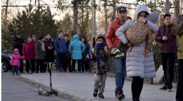 """Quốc khánh Trung Quốc: Tiếng oán than của người dân phản ánh """"thành tích"""" của ĐCSTQ"""