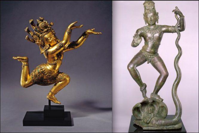 Làm thế nào Vị thần Ganesha lại có đầu voi và những câu truyện [về các vị Thần] khác