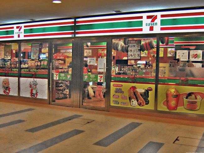 Theo Nikkei, cửa hàng đầu tiên của 7-Eleven sẽ được khai trương tại TPHCM và 7-Eleven cũng đang tuyển dụng nhân sự tại thành phố này. Dự kiến, 7-Eleven sẽ có 1.000 cửa hàng trong 10 năm tới. (Ảnh: Internet)