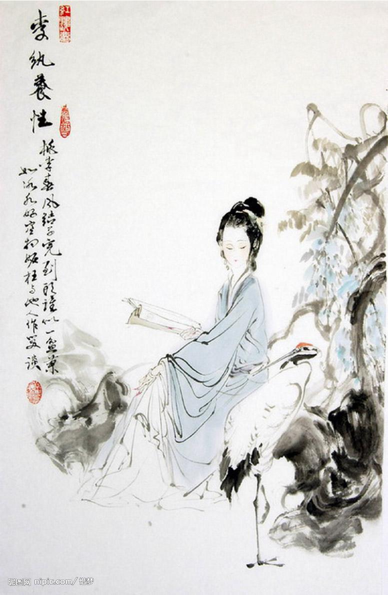 Kim Lăng thập nhị thoa: Người ôm hận, kẻ tha hương, vậy nên đời là ... mộng - Lý Hoàn