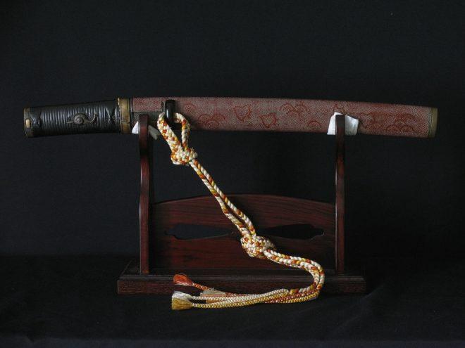 Nihonto - Nghệ thuật rèn kiếm truyền thống Nhật Bản - H4