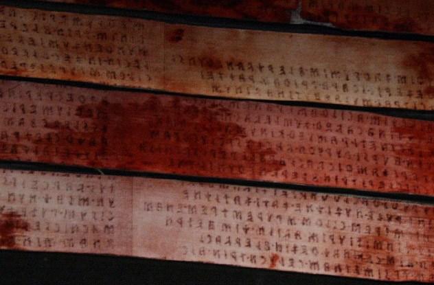 10 bí ẩn khảo cổ chưa có lời giải
