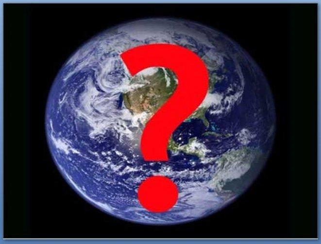 3 bí ẩn chưa có lời giải của Trái Đất