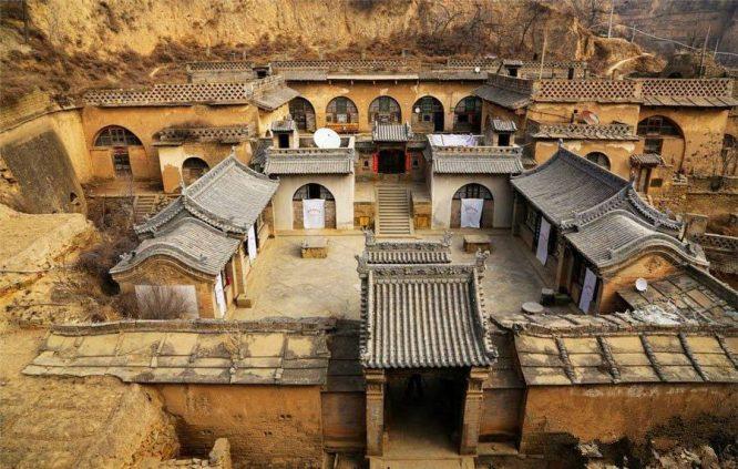 5 kiểu nhà truyền thống của Trung Hoa bạn nên tìm hiểu trước khi chúng biến mất.9