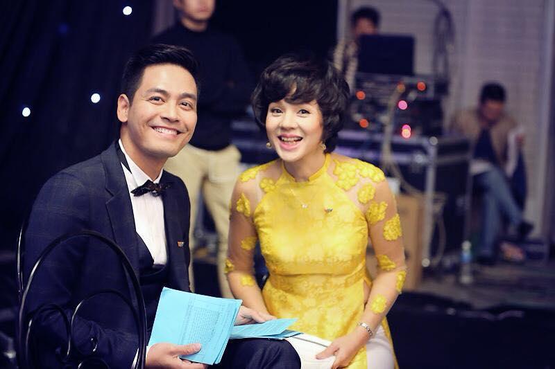 Hơn 9 tỷ đồng tiền quyên góp lũ lụt - MC Phan Anh nói gì?.1