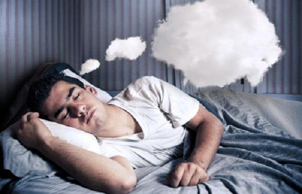 Những giấc mơ báo hiệu điềm xấu. (Ảnh minh họa từ Internet)