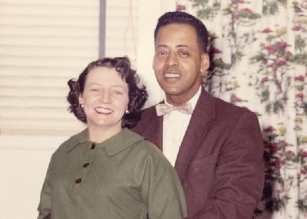 Vợ chồng Barney Hill và Betty Hill tuyên bố bị người ngoài hành tinh bắt giữ. (Ảnh: Internet)