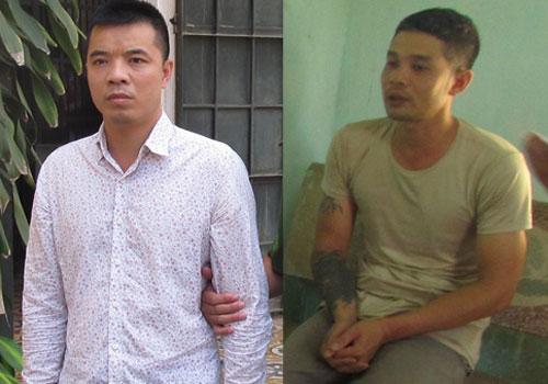 Truy nã 2 chủ mưu trong vụ 50 thanh niên truy sát ở Phú Thọ.1