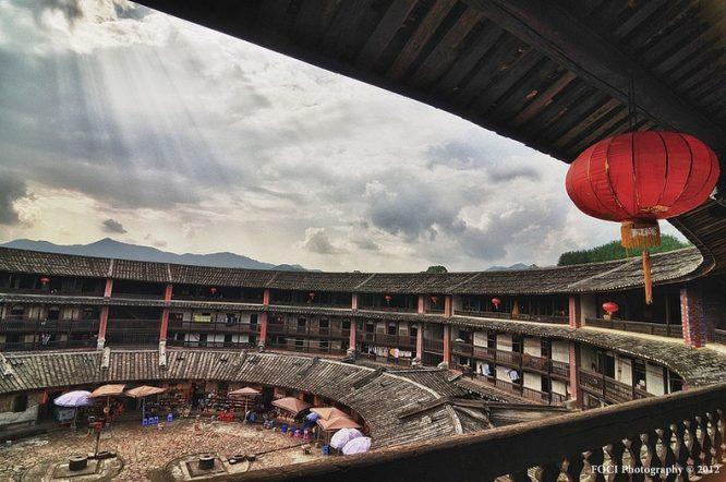 5 kiểu nhà truyền thống của Trung Hoa bạn nên tìm hiểu trước khi chúng biến mất.6