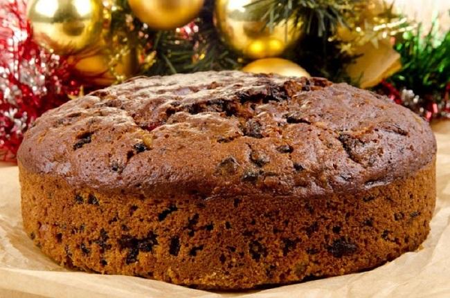 20 loại bánh Giáng sinh truyền thống trên khắp thế giới.11