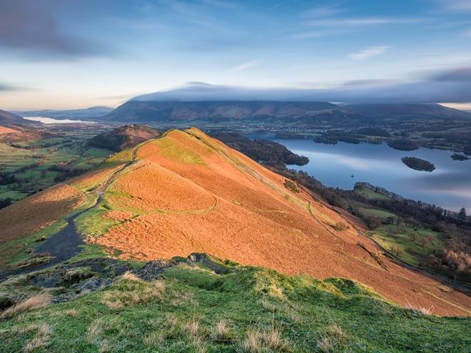 Thưởng ngoạn Lake District – Kỳ quan thiên nhiên mới nhất của thế giới - H12