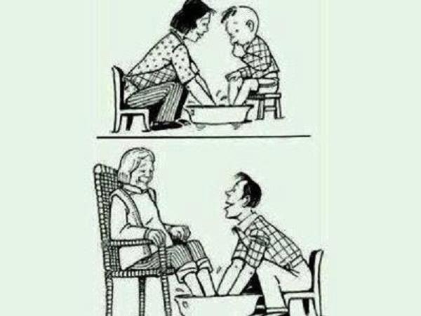"""Thư gửi con: """"Mẹ già rồi, xin con hãy bao dung..."""" - ảnh 2"""