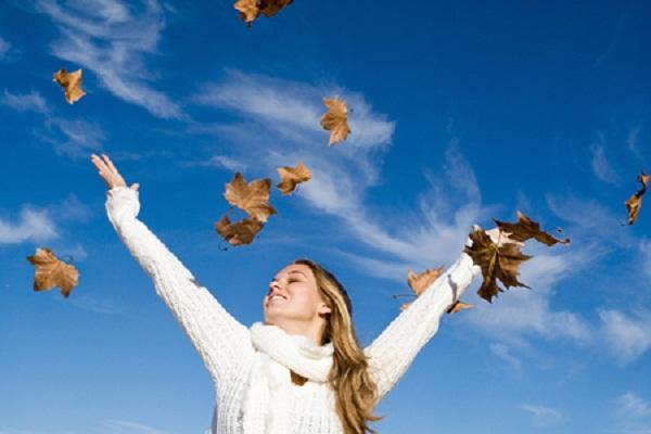 Nếu như trong cuộc sống, người nào lấy tha thứ làm trung tâm thì người đó sẽ sống rất hạnh phúc. (Ảnh: Internet)