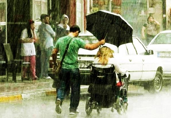 Lòng tốt vẫn luôn hiện hữu khắp nơi. (Ảnh: Internet)