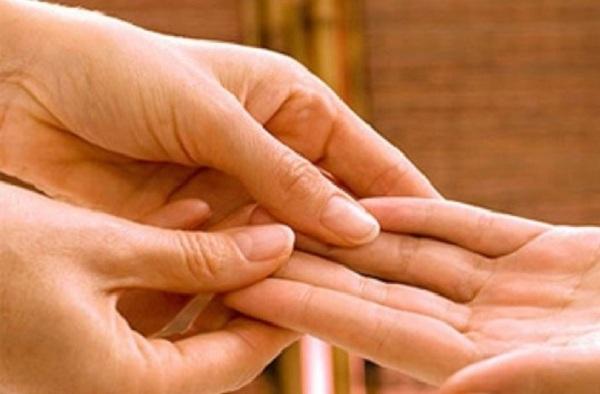 Vân tay sẽ tiết lộ về tính cách và số mệnh của bạn. (Ảnh: Internet)