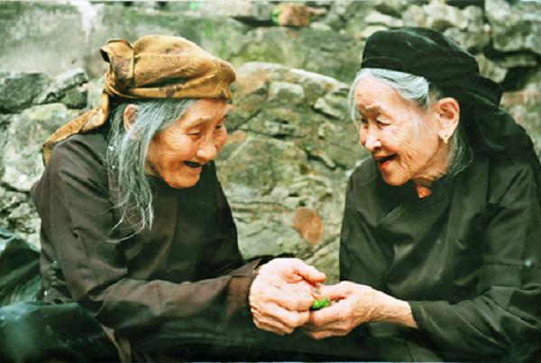 Người Việt Nam vốn rất thật thà, lương thiện. (Ảnh: Internet)