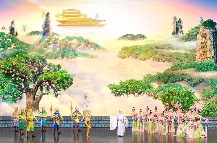 Văn minh 5.000 năm Trung Hoa được Shen Yun kể lại sâu sắc từ trong tim
