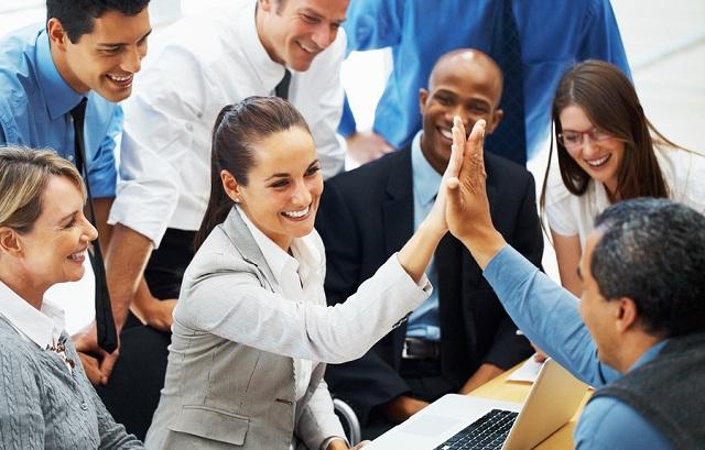 Nhân tướng học trong việc chọn người tin cậy để hợp tác. (Ảnh: Internet)