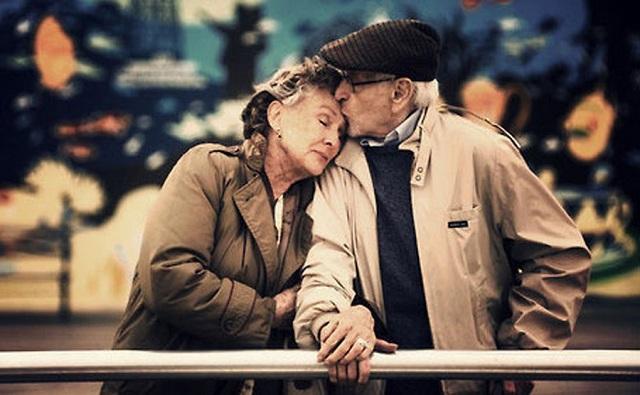 Lớn tiếng không rời bỏ, cãi vã không chia xa, mới là tình yêu thật sự! (Ảnh: Internet)