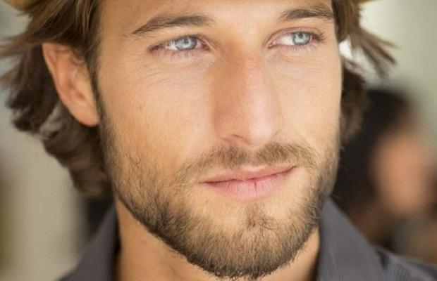 Tư duy của đàn ông môi mỏng khá nhạy bén, thái độ sống thực sự cầu thị. (Ảnh: Internet)
