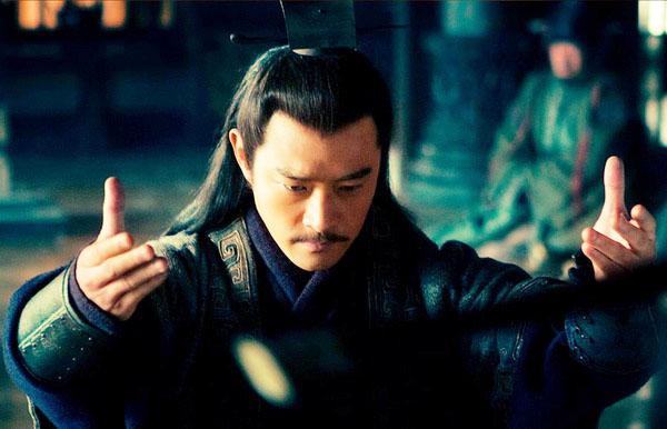 """Nhân vật Chu Du trong """"Tam Quốc Diễn Nghĩa"""". (Ảnh: Internet)"""