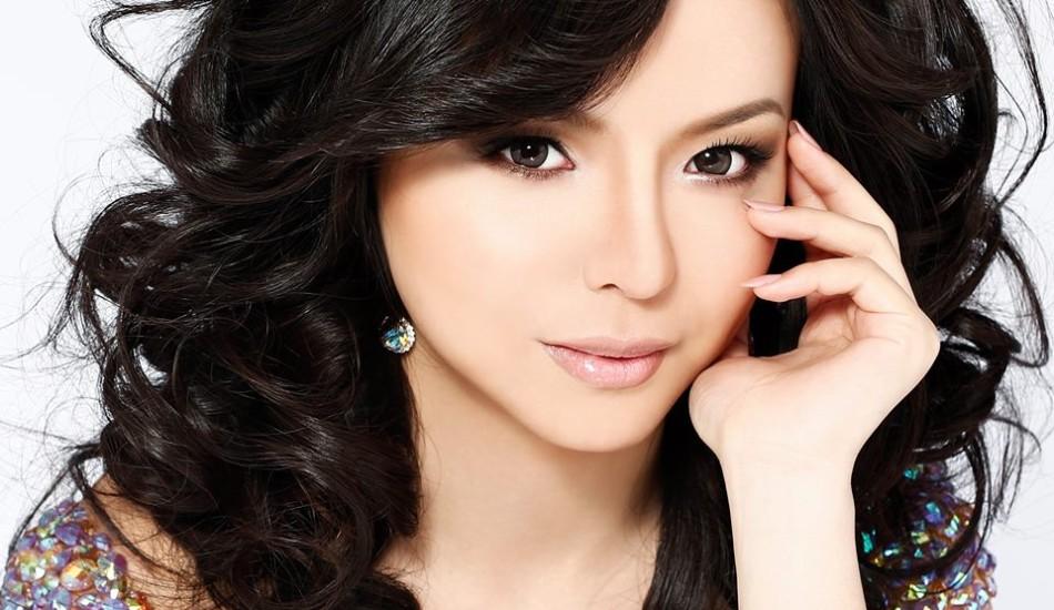 Hoa hậu Thế giớiCanada 2015, Anastasia Lin, người đã lên tiếng về nhân quyền tại Trung Quốc, và hiện nay cha cô đang bị chính quyền Trung Quốc đe dọa. (Ảnh: Anastasia Lin/ By Fadil Berisha)