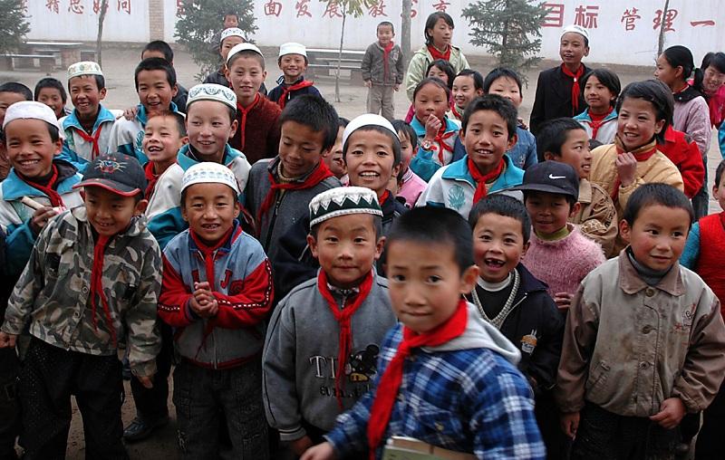 """Với kế hoạch """"chấm điểm công dân"""", Trung Quốc đang muốn kiểm soát mọi mặt của đời sống. (Ảnh: Internet)"""