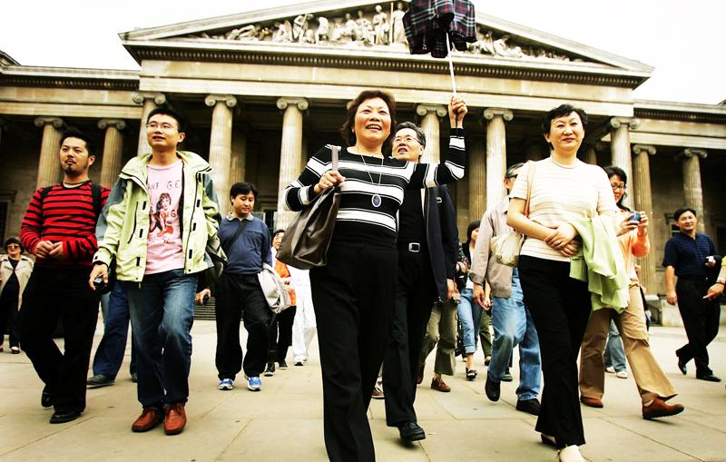 Giới trung lưu Trung Quốc sống như thế nào? (Ảnh: Internet)