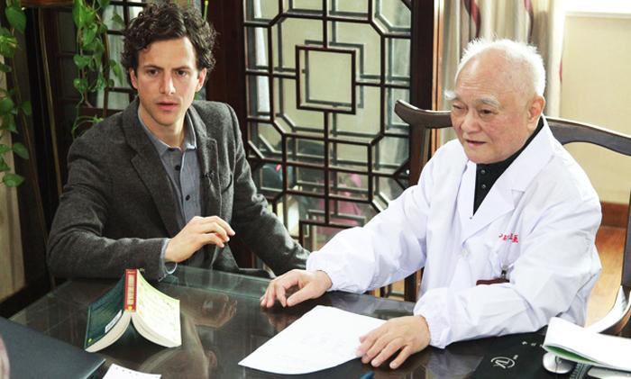 Giáo sư Lý Tế Nhân có một sức khỏe tốt hơn người thường, nhờ cách chăm sóc ngũ tạng mà chính bạn cũng có thể thực hiện dễ dàng. (Ảnh: weidu8.net)