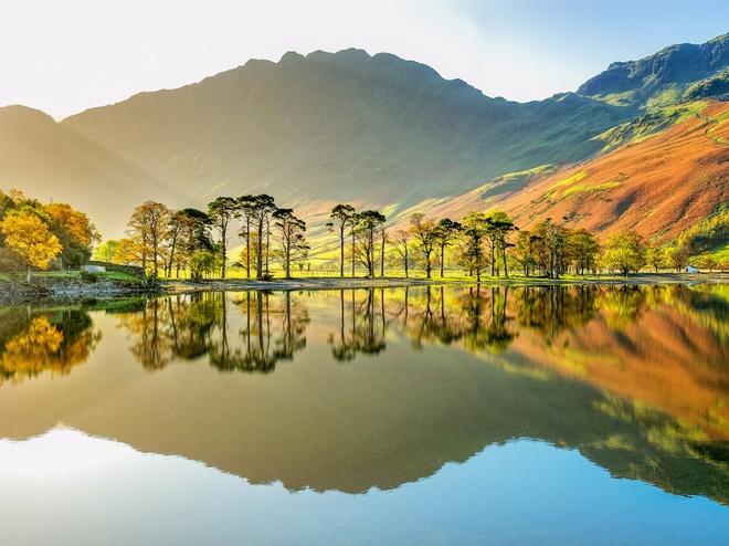 Thưởng ngoạn Lake District – Kỳ quan thiên nhiên mới nhất của thế giới - H1