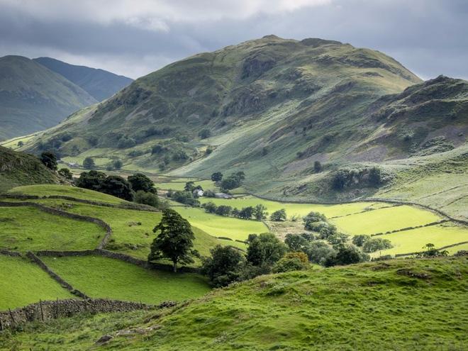 Thưởng ngoạn Lake District – Kỳ quan thiên nhiên mới nhất của thế giới - H3