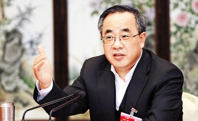 """Lộ danh sách Thường ủy Bộ Chính trị khóa mới của TQ, ông Hồ Xuân Hoa sẽ """"nhập thường""""?"""