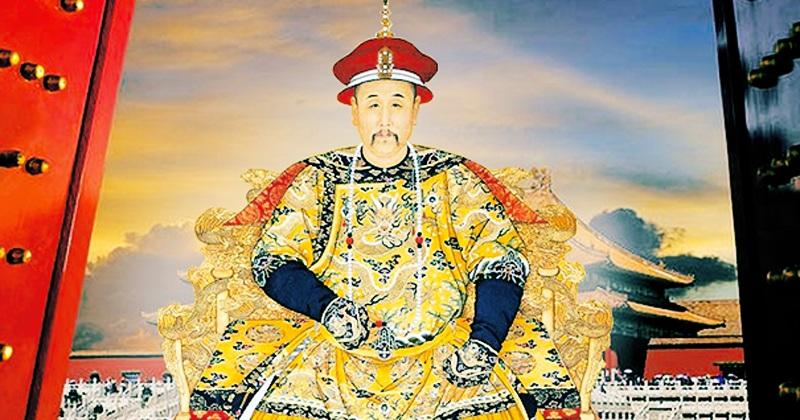 Hoàng Đế Khang Hy (1654 – 1722) là một vị minh quân hiếm có từ xưa tới nay. (Ảnh: ĐKN)