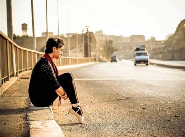 Khám phá vẻ đẹp tiềm ẩn của thành phố Cairo qua những điệu múa ba lê.8