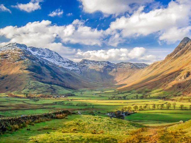 Thưởng ngoạn Lake District – Kỳ quan thiên nhiên mới nhất của thế giới - H2