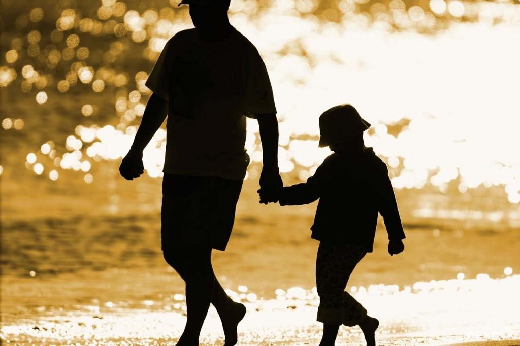 Gia đình là nơi bình yên nhất cho ta trở về