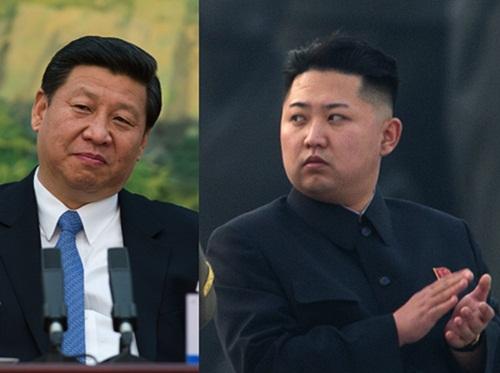Ông Kim không đến dự lễ duyệt binh tại Trung Quốc cho thấy những bất ổn giữa hai nước