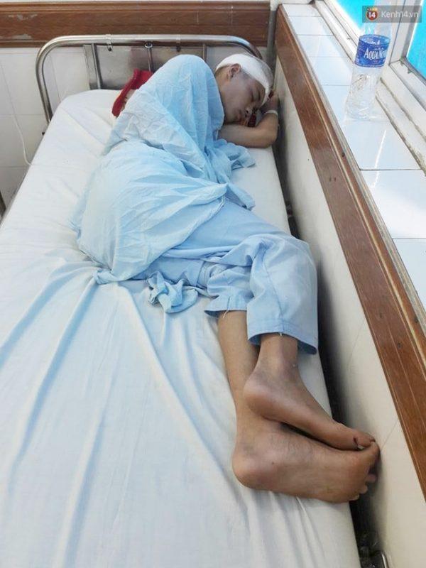Truy nã 2 chủ mưu trong vụ 50 thanh niên truy sát ở Phú Thọ.3