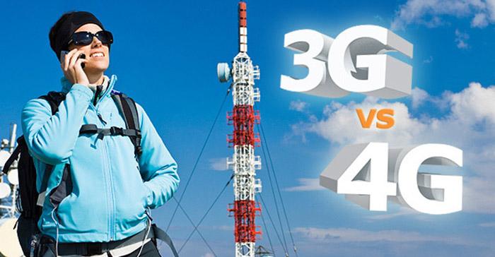 Viettel dự kiến cung cấp 4G vào quý 1/2017. (Ảnh: Internet)