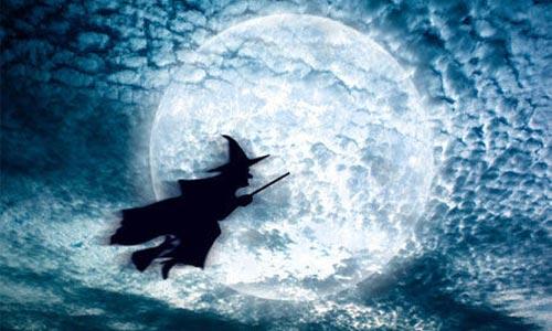 Thế giới phù thủy vẫn là điều bí ẩn với con người