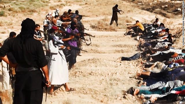 Nguồn gốc của nhà nước Hồi giáo tự xưng ISIS.2