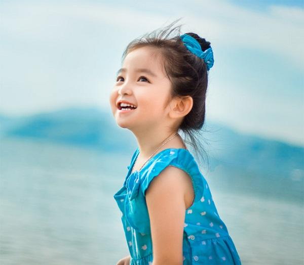 Bộ sưu tập hình ảnh những em bé siêu dễ thương - H2