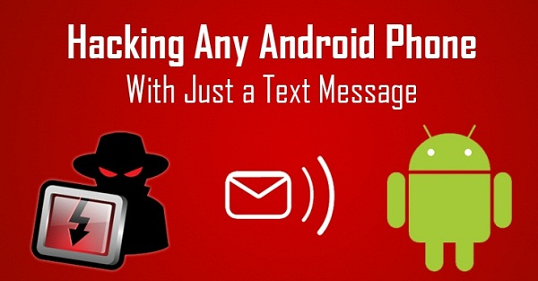 Chỉ một tin nhắn hay một video tải về có thể khiến thiết bị của bạn gặp nguy cơ