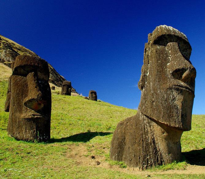 Bí mật về 8 địa điểm bí ẩn nhất thế giới.7
