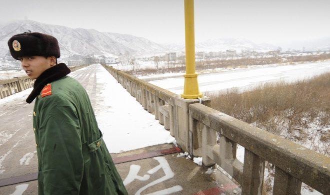 Tại sao lệnh trừng phạt Triều Tiên lại gây ra nỗi khổ ở Trung Quốc?