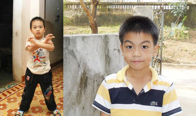 Trường hợp nhớ lại tiền kiếp kỳ lạ của cậu bé Nguyễn Phú Quyết Tiến tại Việt Nam