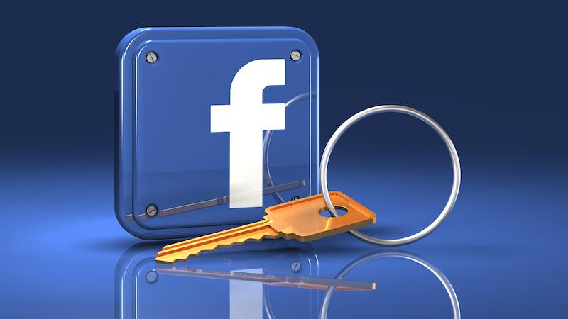 Bảo mật tài khoản Facebook là cần thiết